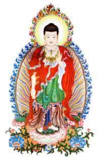 Hình đại diện 48 Lời Nguyện của Phật A Di Đà