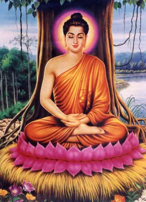 Hình đại diện Phật giáo là gì?