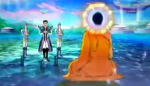 Hình đại diện Di Lạc hạ sanh thành Phật ký