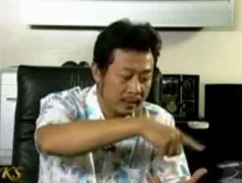 Hình đại diện Vân Sơn kể chuyện nhiệm mầu Quan Âm