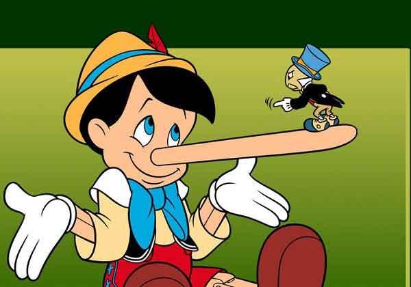 Hình đại diện Quan điểm của Phật giáo về việc nói dối