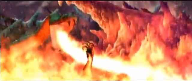 Hình đại diện 5 trọng tội ngỗ nghịch và vô gián địa ngục