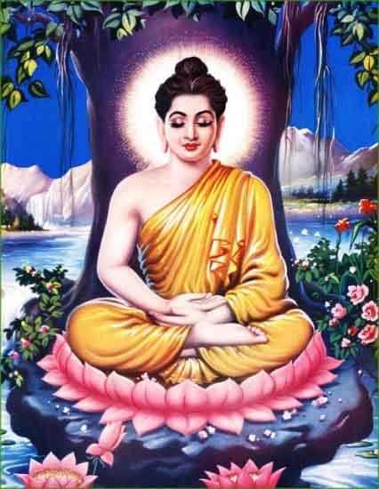 Hình đại diện 10 điều tâm niệm của nhà Phật