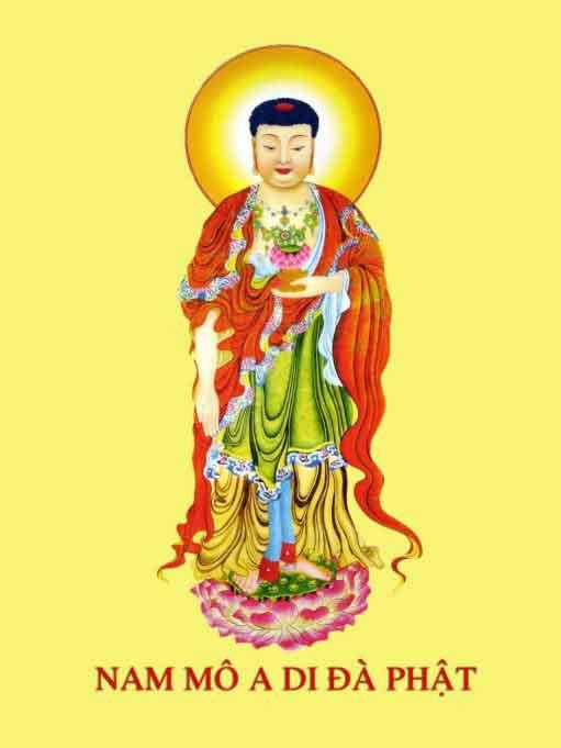 Hình đại diện Phương pháp trì niệm danh hiệu đức Phật A Di Đà