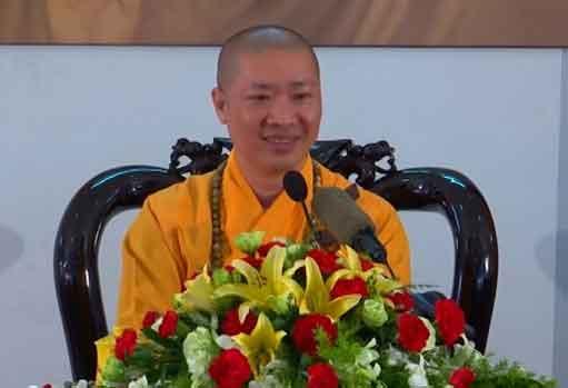 Hình đại diện 10 quy chuẩn đạo đức của người Phật tử