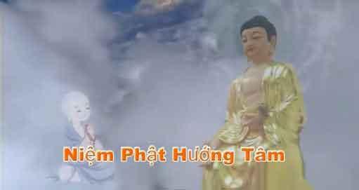 Hình đại diện Niệm Phật hướng tâm