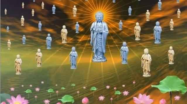 Hình đại diện Khai thị Niệm Phật của Pháp Sư Tịnh Không