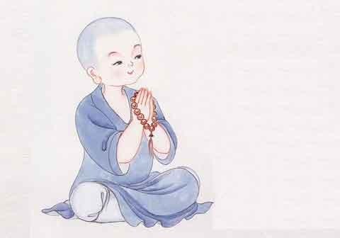 Hình đại diện Dạy con niệm Phật