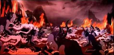 Hình đại diện Địa ngục ký sự