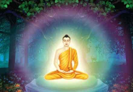 Hình đại diện Thiền định ba la mật