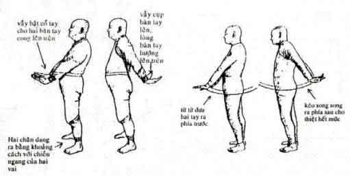 Hình đại diện Tập Đạt Ma dịch cân kinh bằng hình ảnh và video