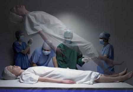 Hình thu nhỏ Bằng chứng về sự sống sau khi chết