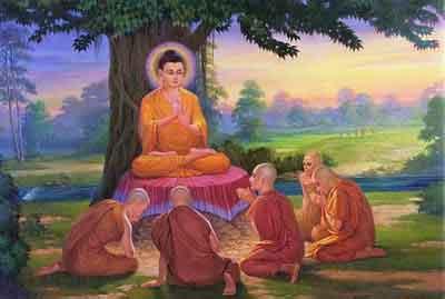 Hình đại diện Tiếp cận đạo Phật