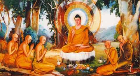 Hình đại diện Chúng ta hiểu gì về Đạo Phật