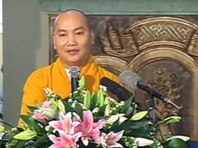 Hình đại diện Phật Pháp khó nghe