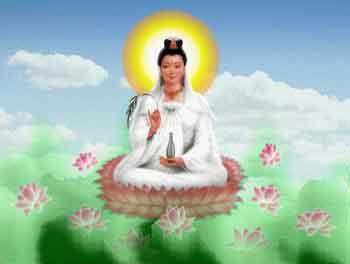 Hình đại diện Ánh Dương Phật