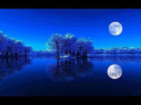 Hình đại diện Bóng trăng đáy nước