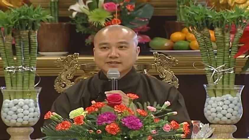 Hình đại diện Có Phật Pháp sẽ có biện pháp