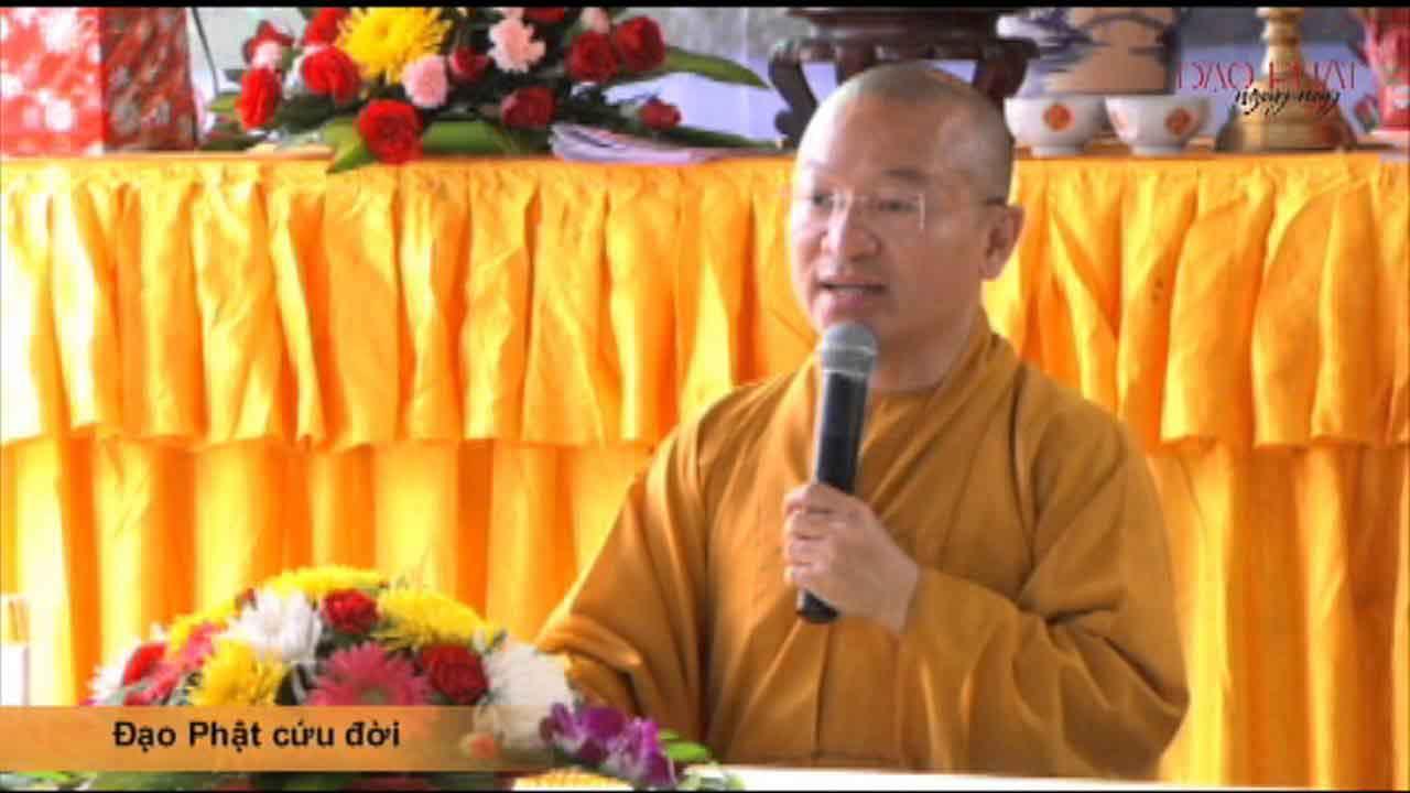Hình đại diện Đạo Phật cứu đời