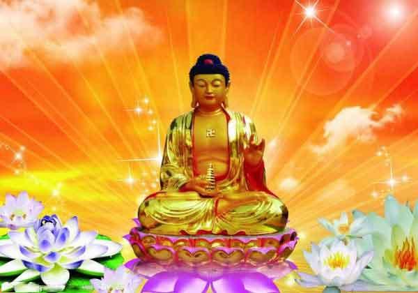 Ảnh đại diện của Sự tích đức Phật A Di Đà