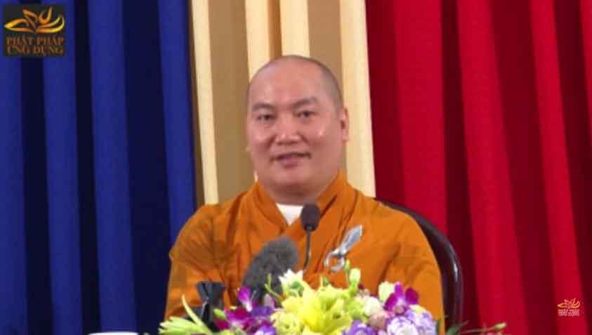 Ảnh đại diện của Bước đầu học Phật – Thích Phước Tiến