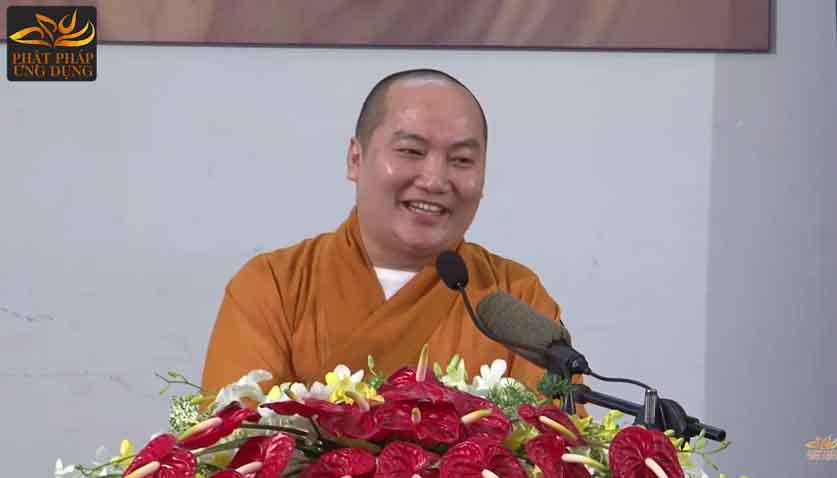 Hình đại diện Ý nghĩa niết bàn trong Phật giáo
