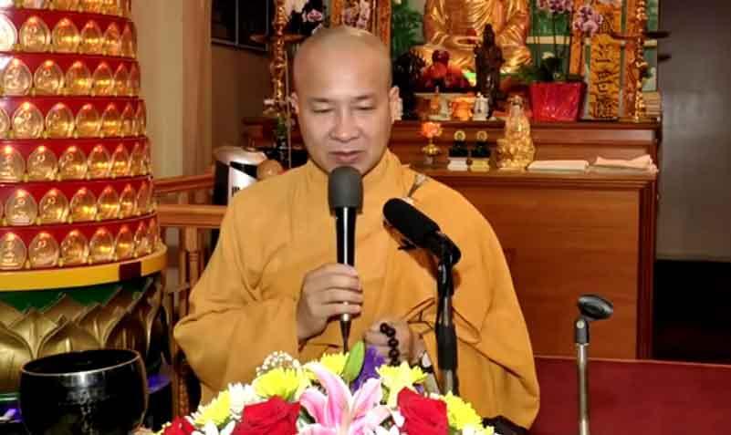 Hình đại diện Giới và tu niệm Phật