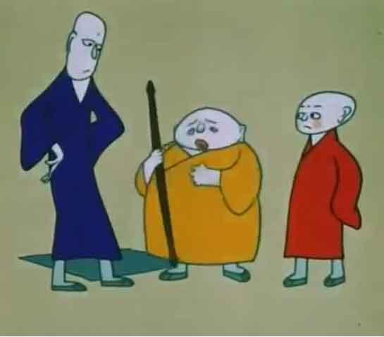 Hình đại diện 3 vị hòa thượng