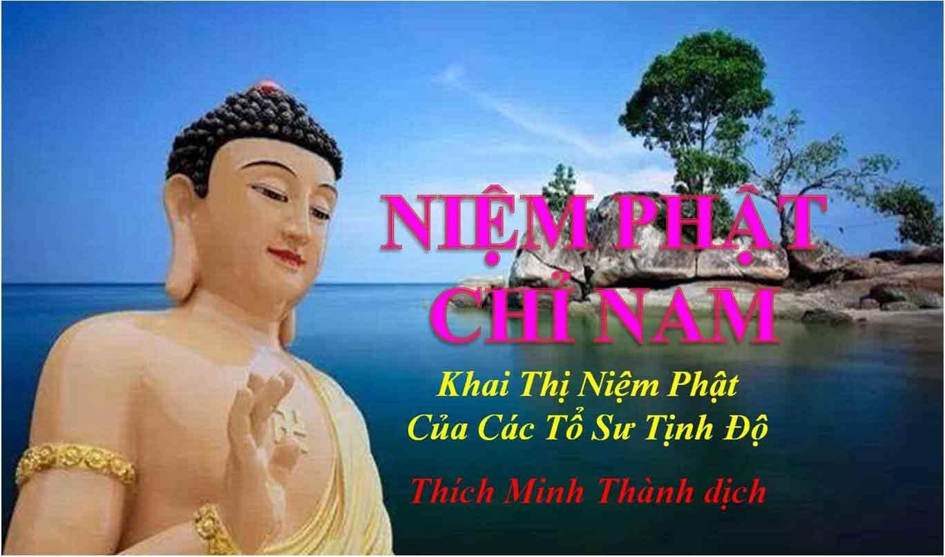 Hình đại diện Niệm Phật Chỉ Nam