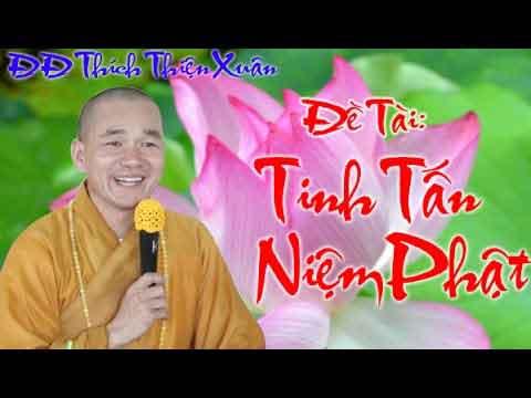 Hình đại diện Tinh tấn niệm Phật