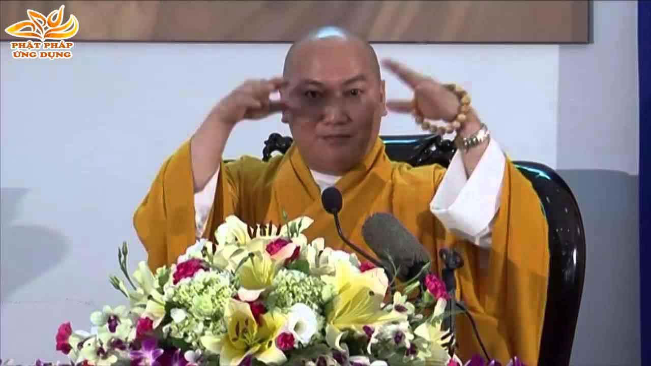Hình đại diện Thiền tịnh song tu