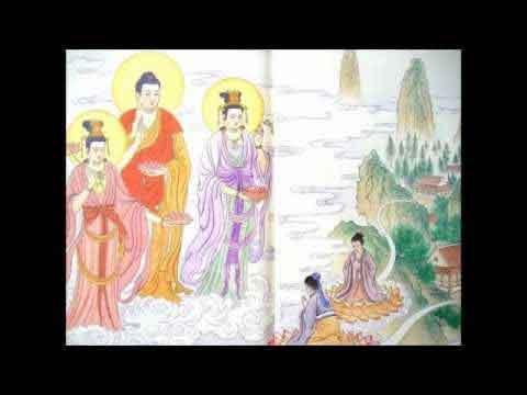 Hình đại diện Kinh Niệm Phật Ba La Mật