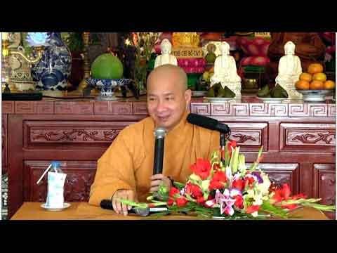 Hình đại diện Sự nhiệm mầu của niệm Phật và trì chú