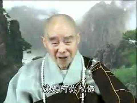 Hình đại diện Tín, nguyện, chuyên trì danh hiệu Phật