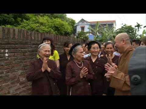 Hình đại diện Tính bình đẳng trong đạo Phật