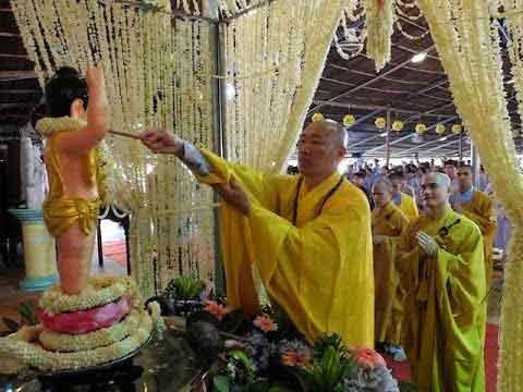 Hình đại diện Về bên chân Phật