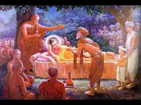Hình đại diện Phật Thuyết Kinh Pháp Diệt Tận