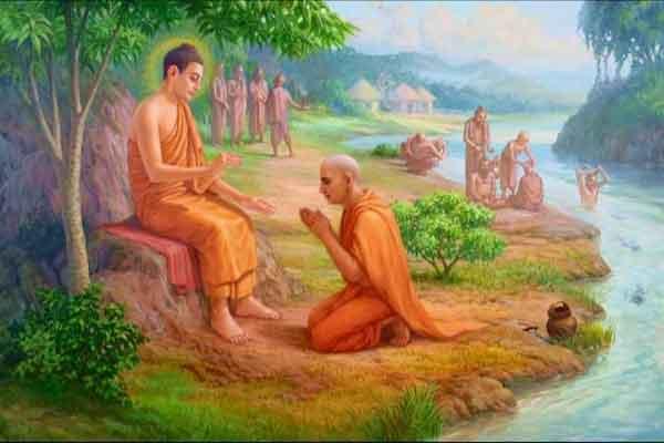 Hình đại diện Nhận diện Phật duyên của mỗi người