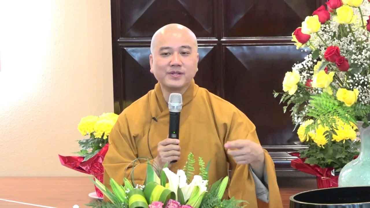 Hình đại diện Thiền trong đời sống phần 1