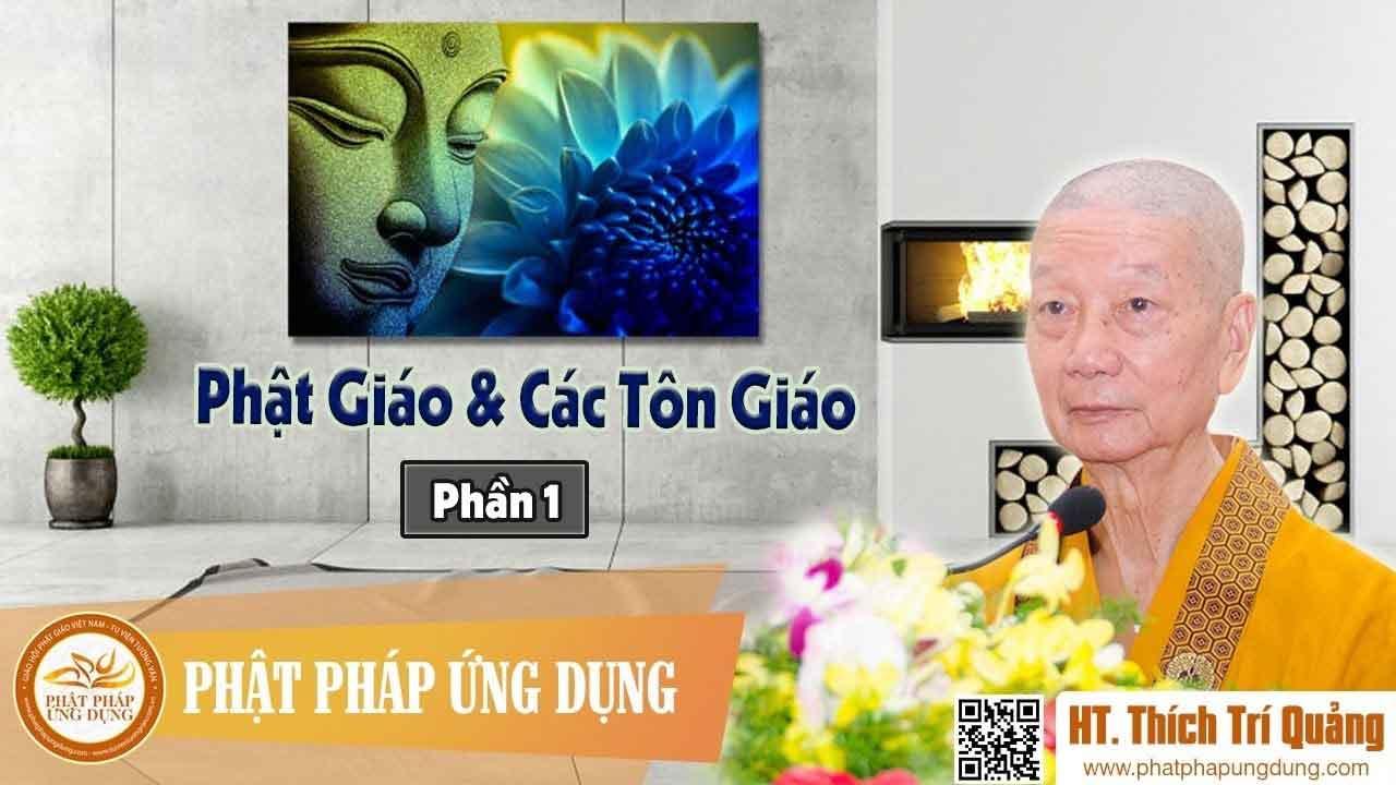 Hình đại diện Phật giáo và các tôn giáo
