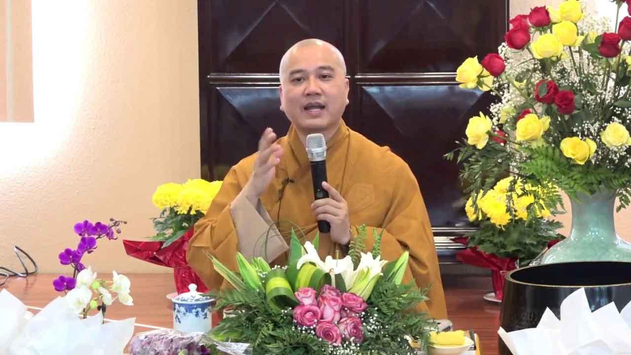 Hình đại diện Thiền trong đời sống phần 3