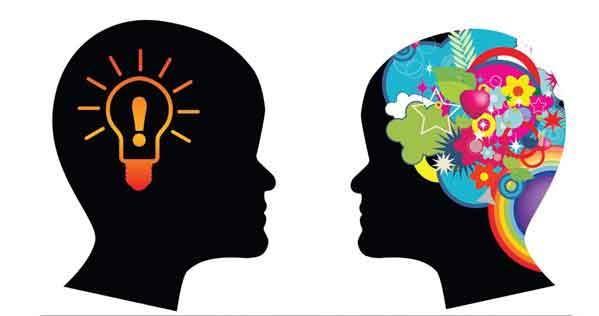 Hình đại diện Thông mình và trí tuệ, sự khác nhau cơ bản