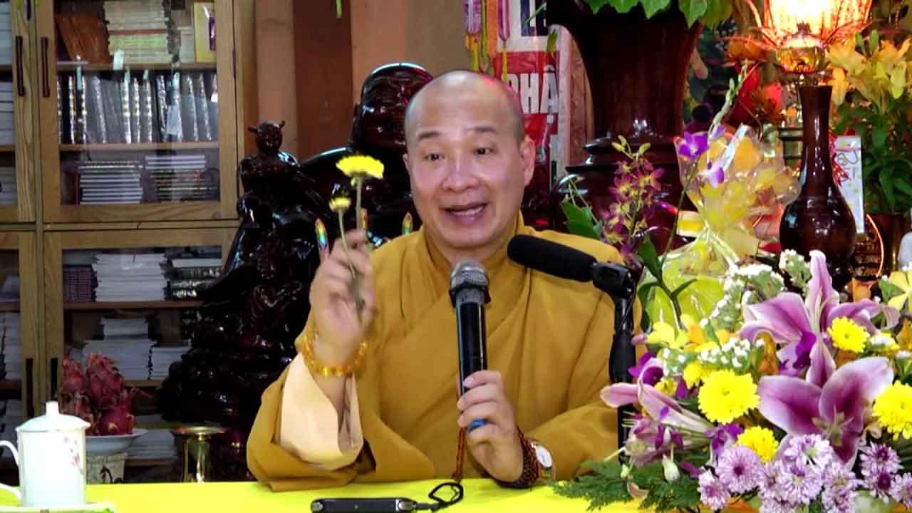 Hình đại diện Niệm Phật chuyển hóa chính mình