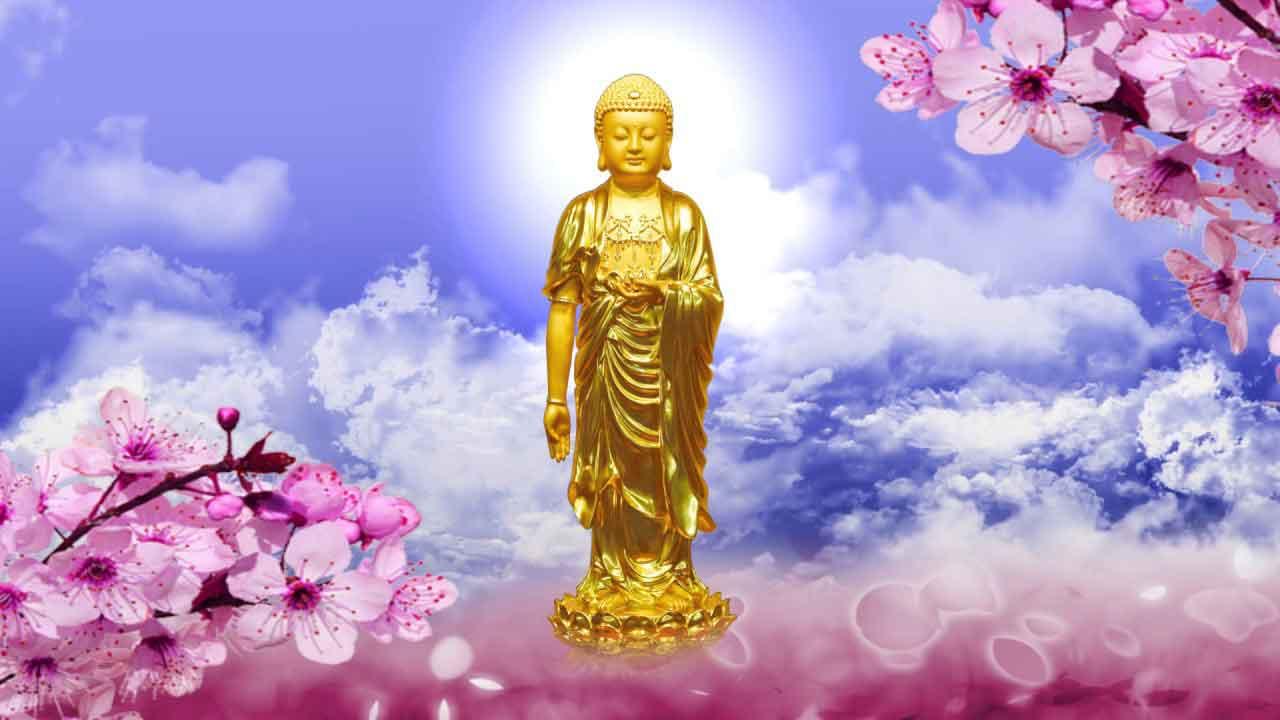 Hình đại diện Phương pháp niệm Phật nhất tâm bất loạn