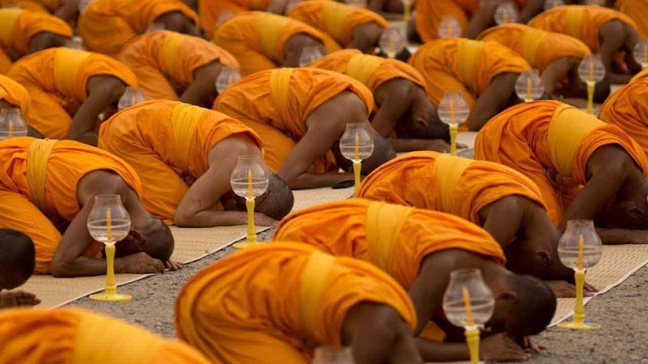 Hình đại diện Phật không độ người không có duyên
