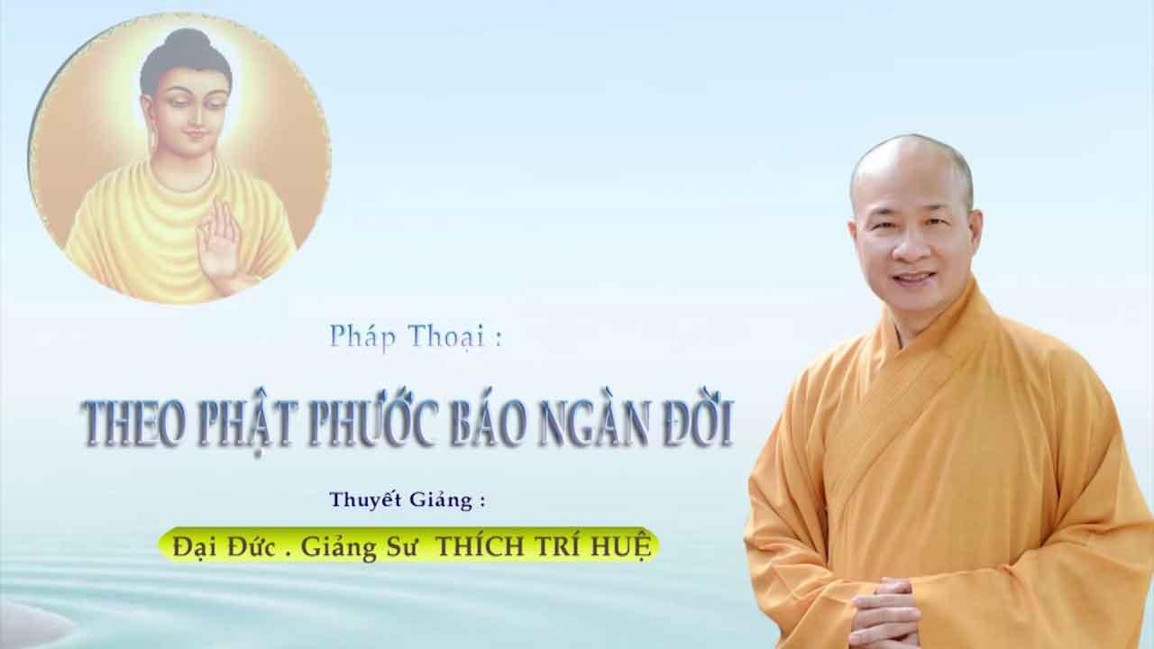 Hình đại diện Theo Phật phước báo ngàn đời