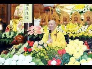 Hình đại diện Đời sống lành mạnh đạo đức của người Phật tử tại gia
