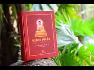 Hình đại diện Kinh Phật cho người tại gia