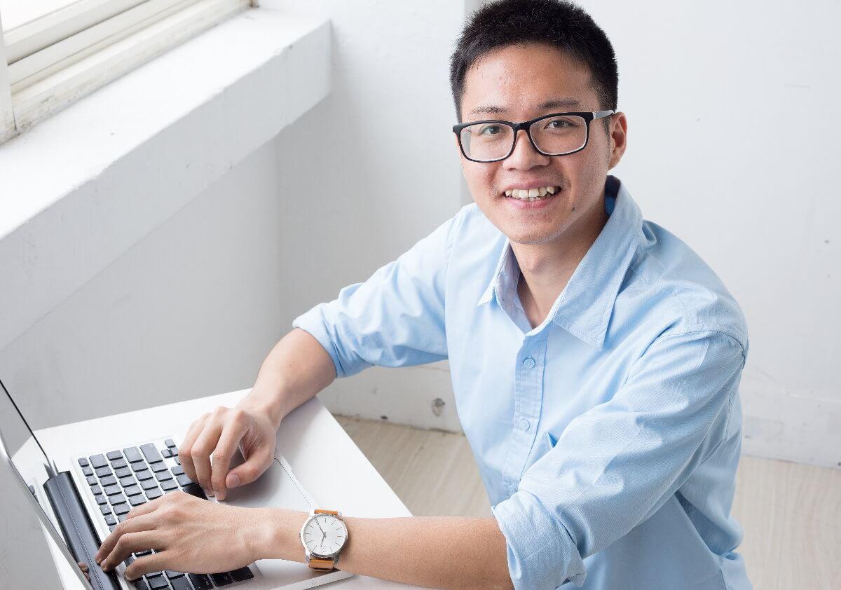 陳年 Nien 진년 | App 獨立開發者