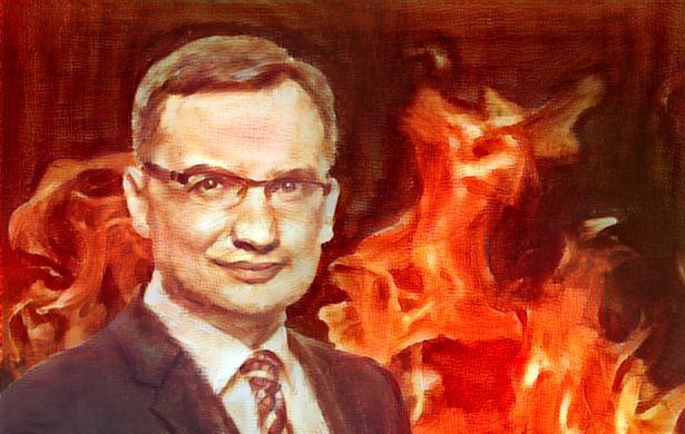 Zbigniew Ziobro i reforma sądownictwa